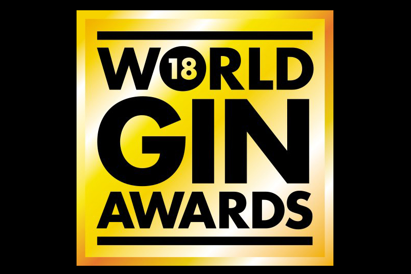 World Gin Awards 2018